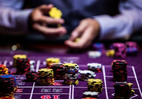 как играют в рулетку в онлайне и как выиграть